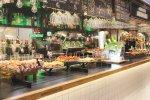 La Ribera Gastro-Plaza - 10 gastrobares en el Mercado de la Ribera Bilbao - La Ribera Gastro-Plaza Bilbao