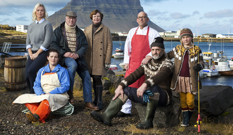 Saborea Islandia