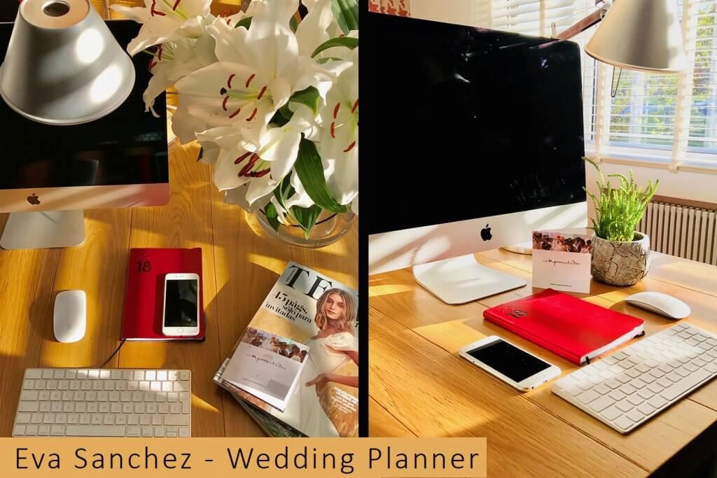 Conprometidos - Diseñamos vuestra boda, tal y como habíais imaginado Bilbao - Eva Sanchez Wedding Planner