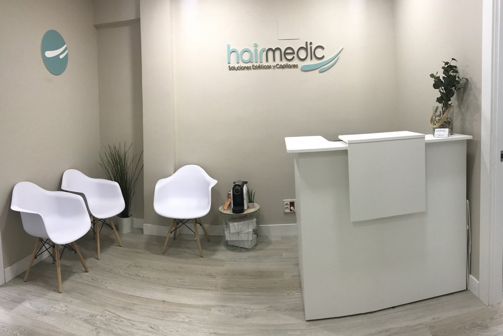 Hair Medic - Clínica especializada en soluciones estético-capilares Bilbao - Hair Medic - Soluciones Estéticas y capilares en Bilbao