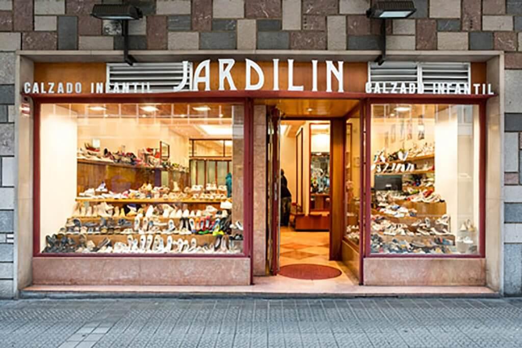 Jardilin - Calzado infantil en Bilbao con 50 años de experiencia - Calzados Jardilin Bilbao