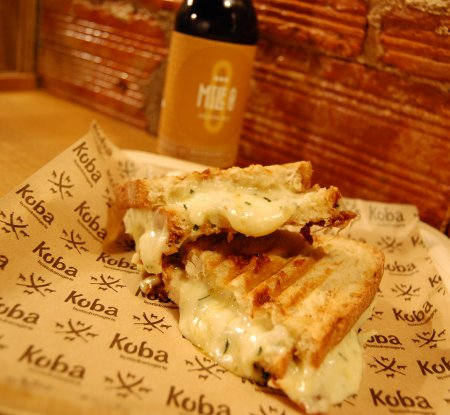 koba - Cocina Urbana Bilbao