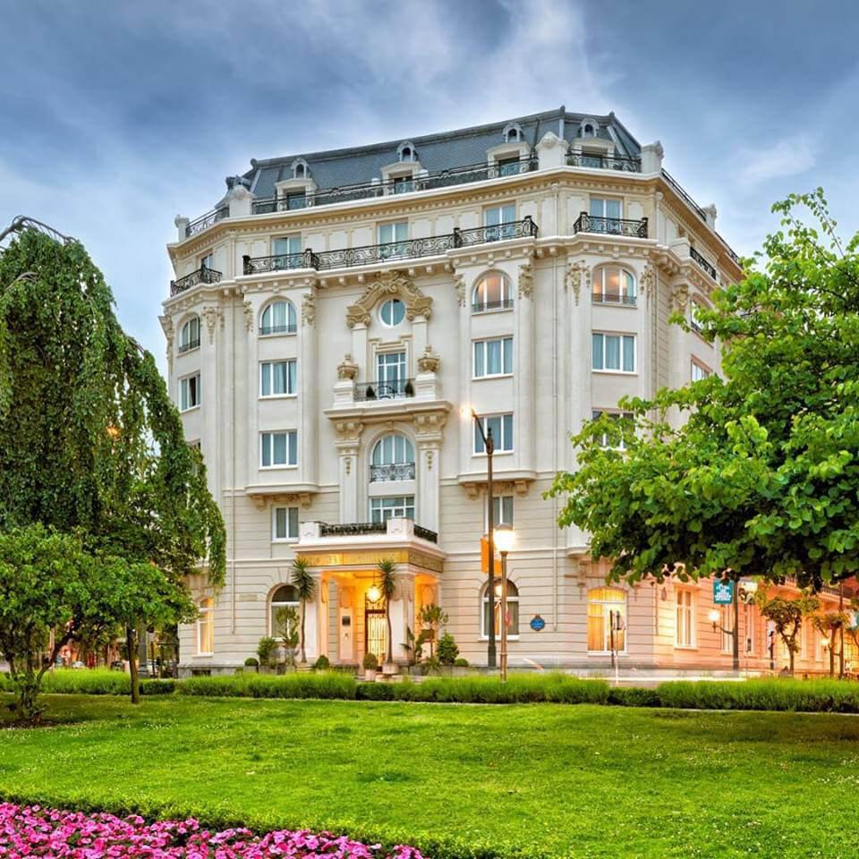 Hotel Carlton Bilbao
