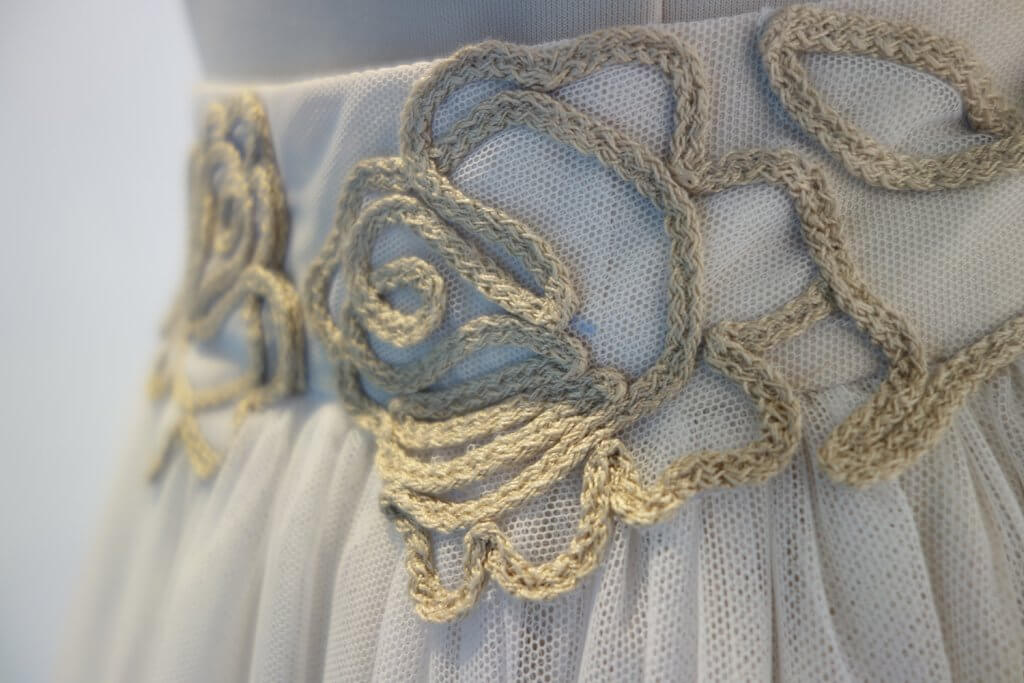 Maribel Dilló - Atelier de Alta Costura en Bilbao: Vestidos de novia.