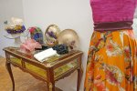 Maribel Dilló - Atelier de Alta Costura en Bilbao: Vestidos de novia. - Maribel Dilló - Vestidos de novia, madrina e invitada en Bilbao