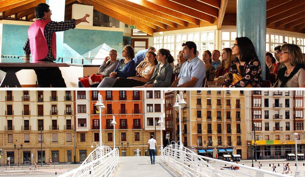 Open House Bilbao 2018