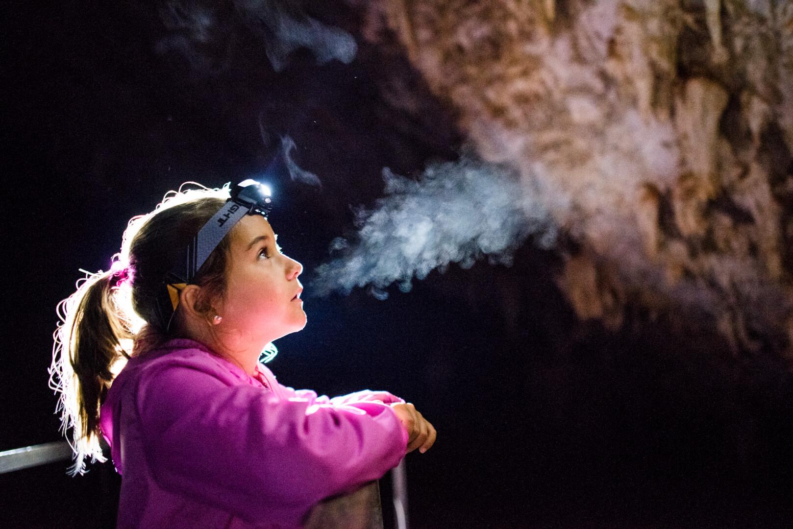 Cueva de Pozalagua - Basquemountains