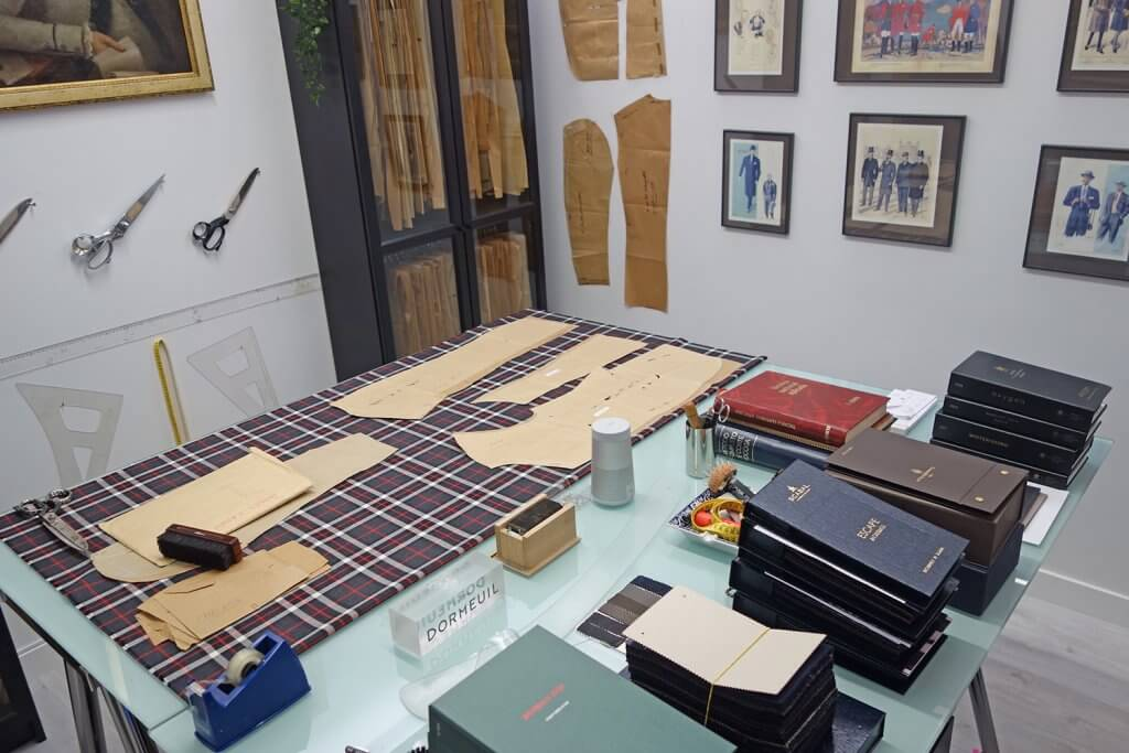 Exquisuits by de Juana - Sastrería a medida y made to measure en Bilbao