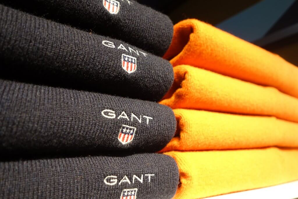 Gant Bilbao - Moda americana para hombre y mujer en Bilbao