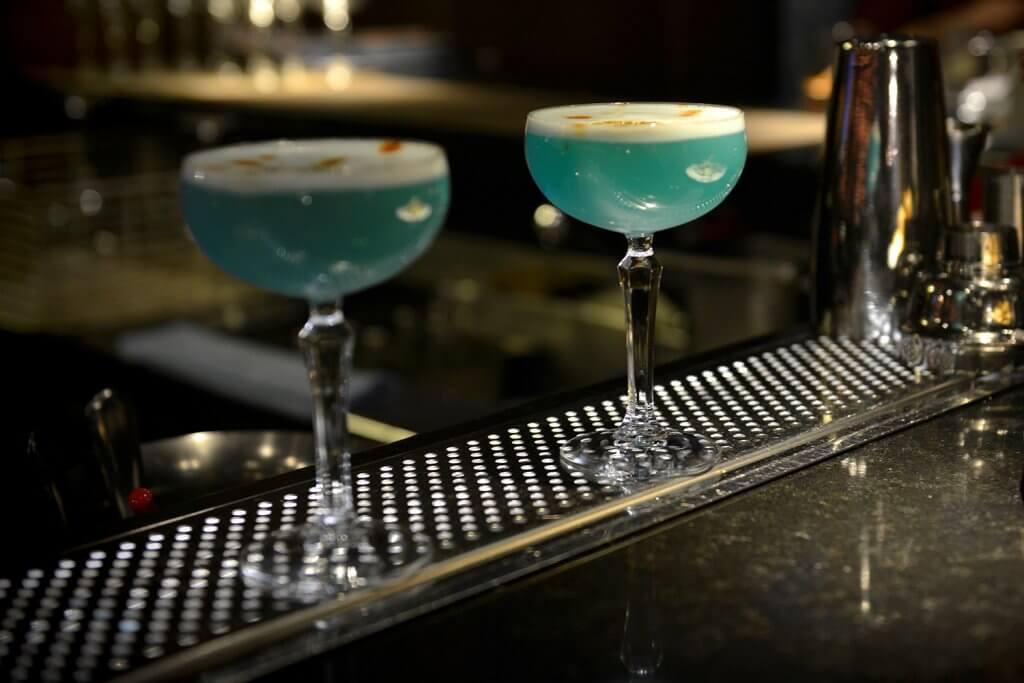 HUNKY DORY es una FUSION de Cócteles con Picoteo en Bilbao - Hunky Dory Cocktail Bar Bilbao
