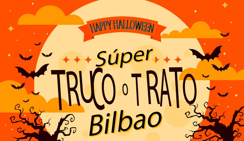 Halloween en Bilbao