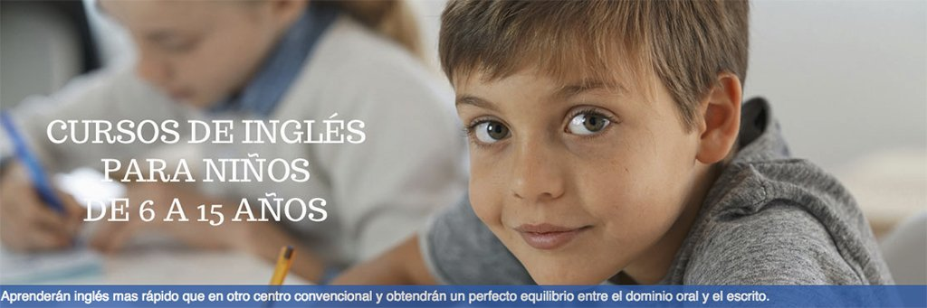 Bilbao School of English - Academia de Inglés todos los niveles