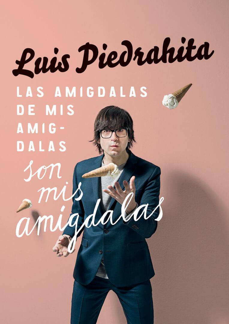 Luis Piedrahita Show
