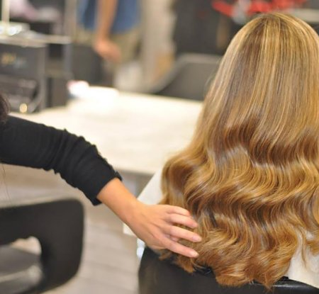 Avenue Hair Salon - Beauty Shop Bilbao