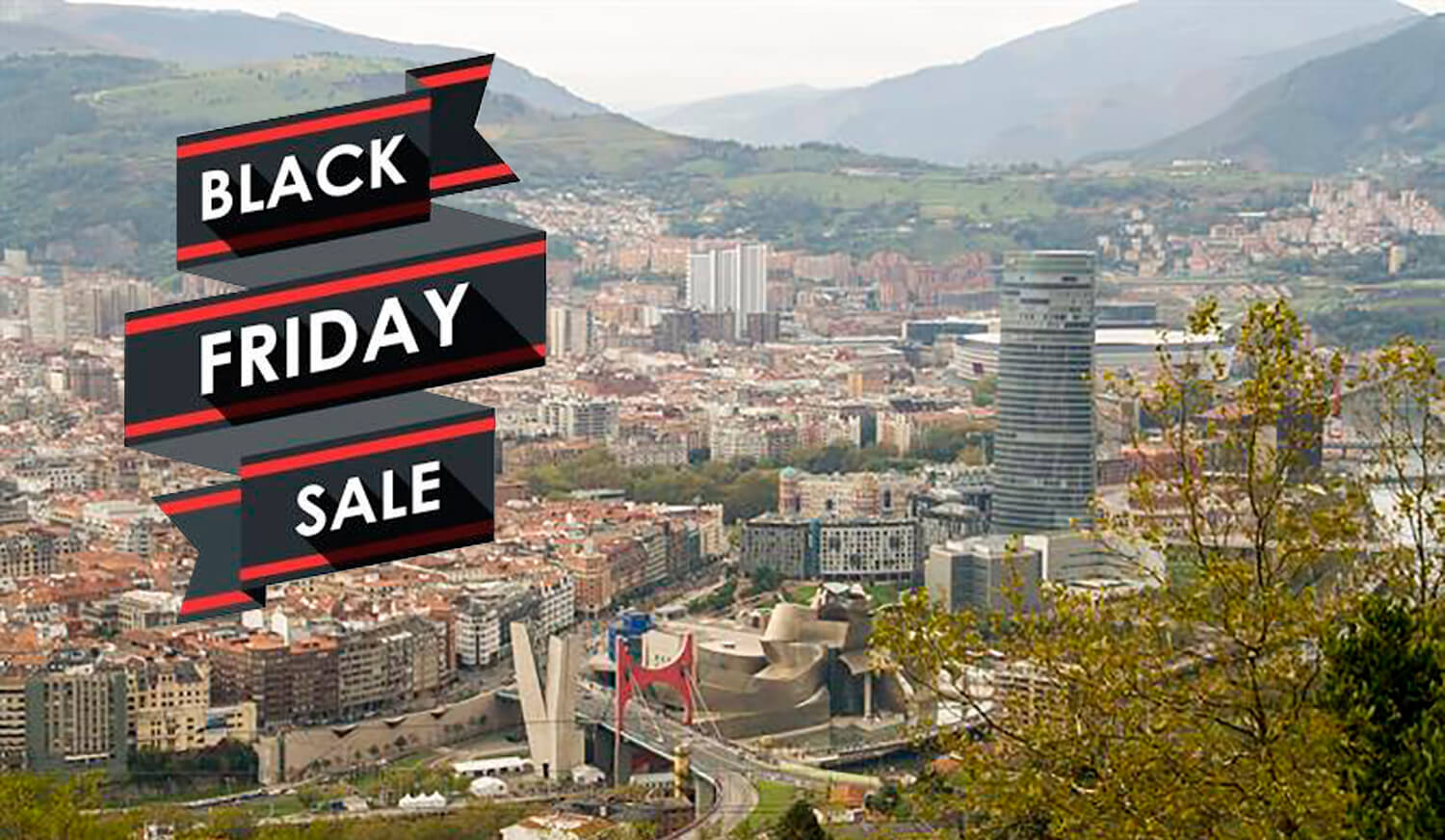 Black Friday Bilbao 2018