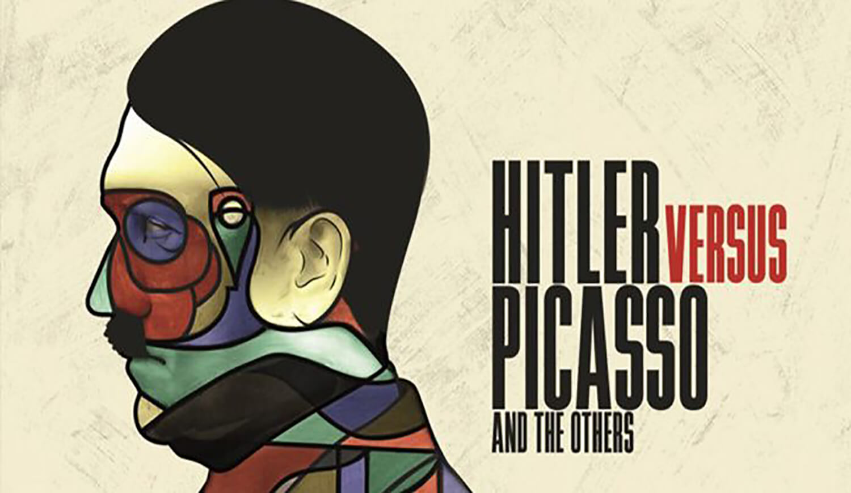 Hitler vs Picasso