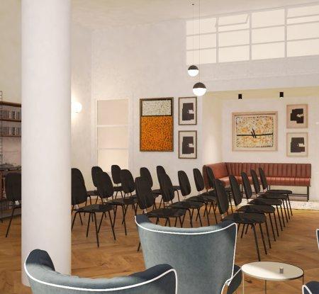 Konpartitu - Courses & Workshops Bilbao