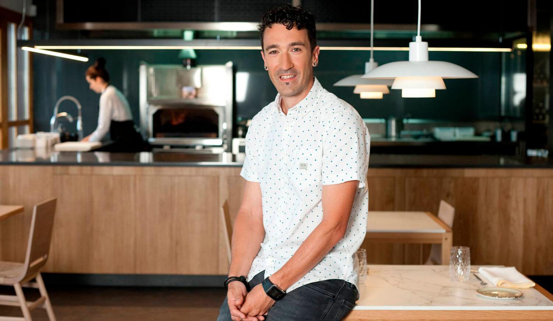 Eneko Atxa, cocinero del año en Madrid Fusión