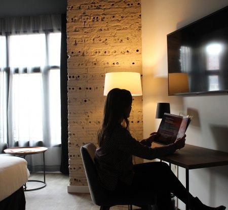 TAYKO Hotel - Bilbao Hotels Bilbao