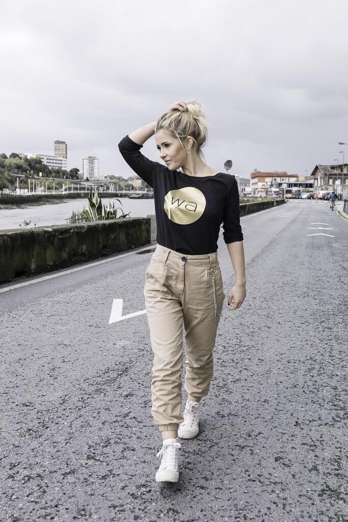 Wawata - Moda y accesorios sostenibles, hecha en Bilbao - Wawata - Moda sostenible