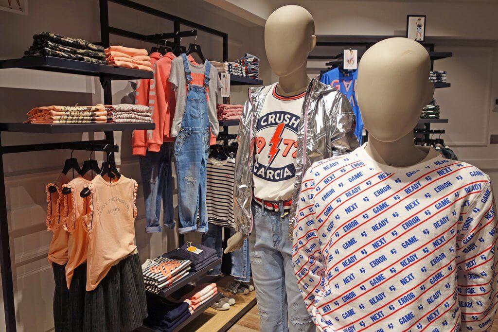 GARCÍA - The dutch fashion brand opens its first flagship