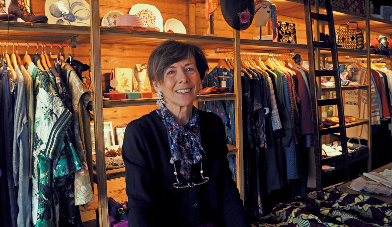 entrevista a Begoña Echevarria, de G8360 en Bilbao