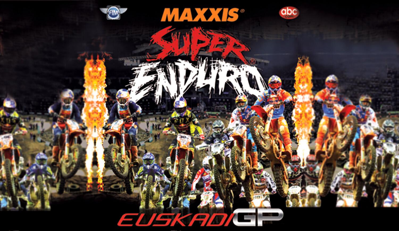 Super Enduro GP