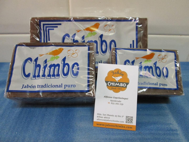 Chimbo