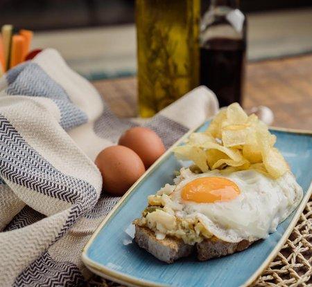 Bizkarra & Co - Urban Food Bilbao