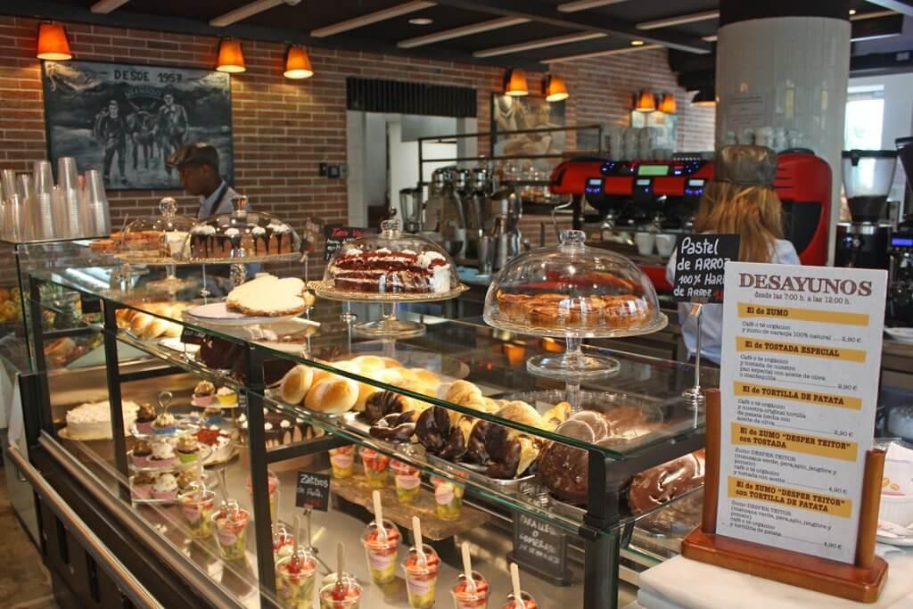 Bizkarra & Co - Desayunos, Brunchs, Comidas, Meriendas y Cenas, en el centro de Bilbao. - Bizkarra & Co Bilbao