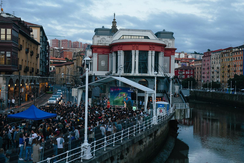 Hirian Bilbao