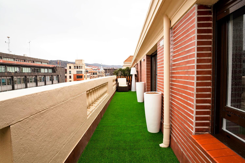 Inédito Bilbao - Espacio para eventos en Gran Vía