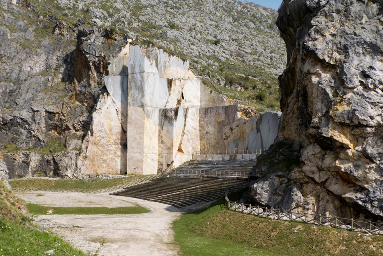 Anfiteatro Pozalagua