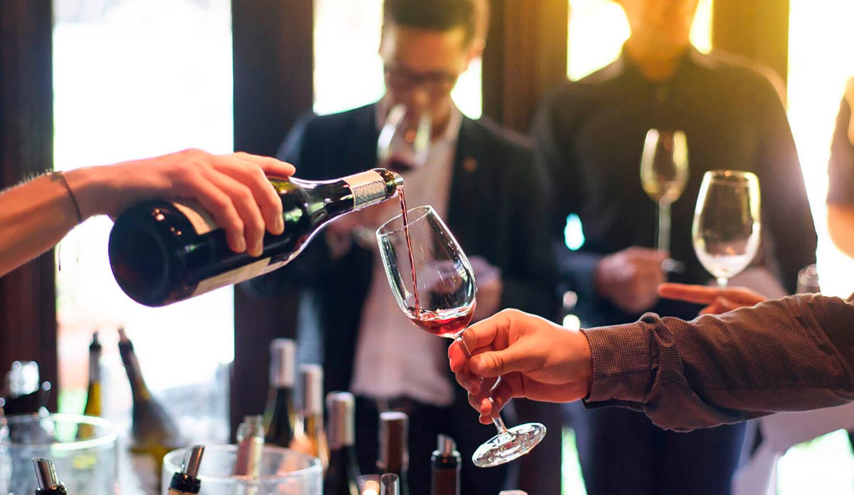 Catas de vino en Bilbao