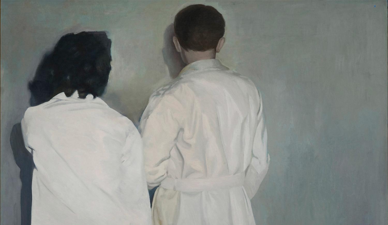 Exposición de Isabel Baquedano