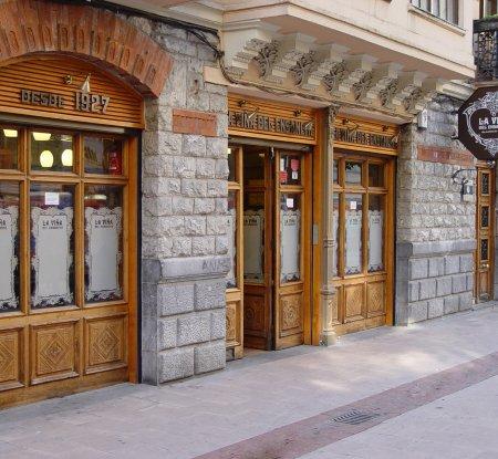 La Viña del Ensanche - Urban Food Bilbao