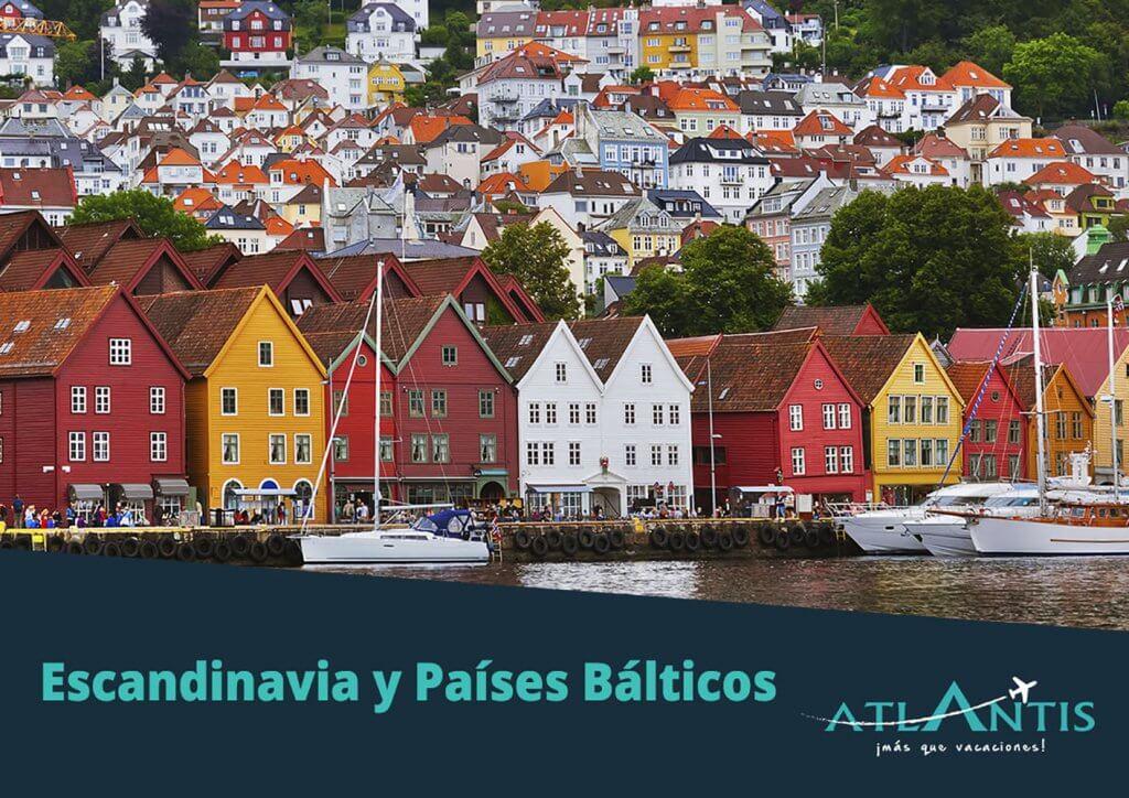 ATLANTIS ¡Más que vacaciones! Agencia de viajes en Bilbao. - Viajes Atlantis Bilbao