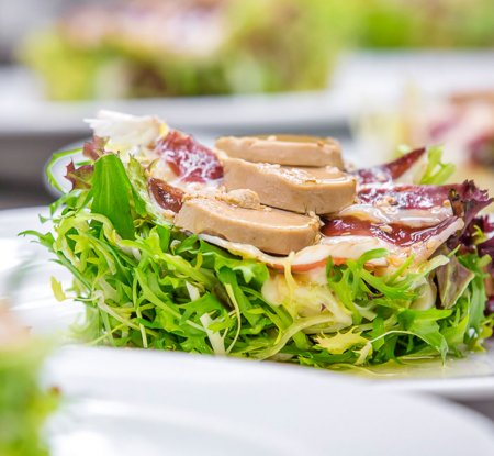 Iruña Catering - A domicilio y para llevar Bilbao