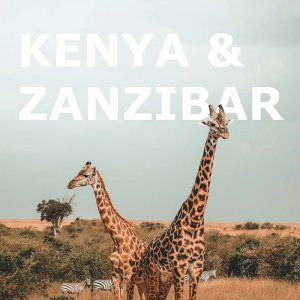 Kenya y Zanzibar Viajes Bilbao Express