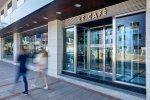 Le Café - Cafetería del Gran Hotel Domine en Bilbao