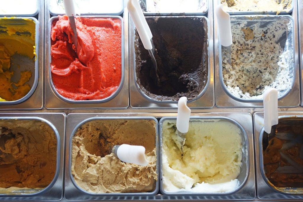 Ladolcevita - heladería artesana, dulces y gastronomía italiana en Bilbao. - La Dolce Vita