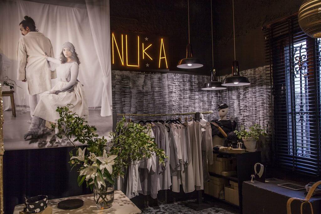 Espacio Nuka - El arte se respira en cada rincón del espacio Nuka Bilbao - Espacio Nuka Bilbao