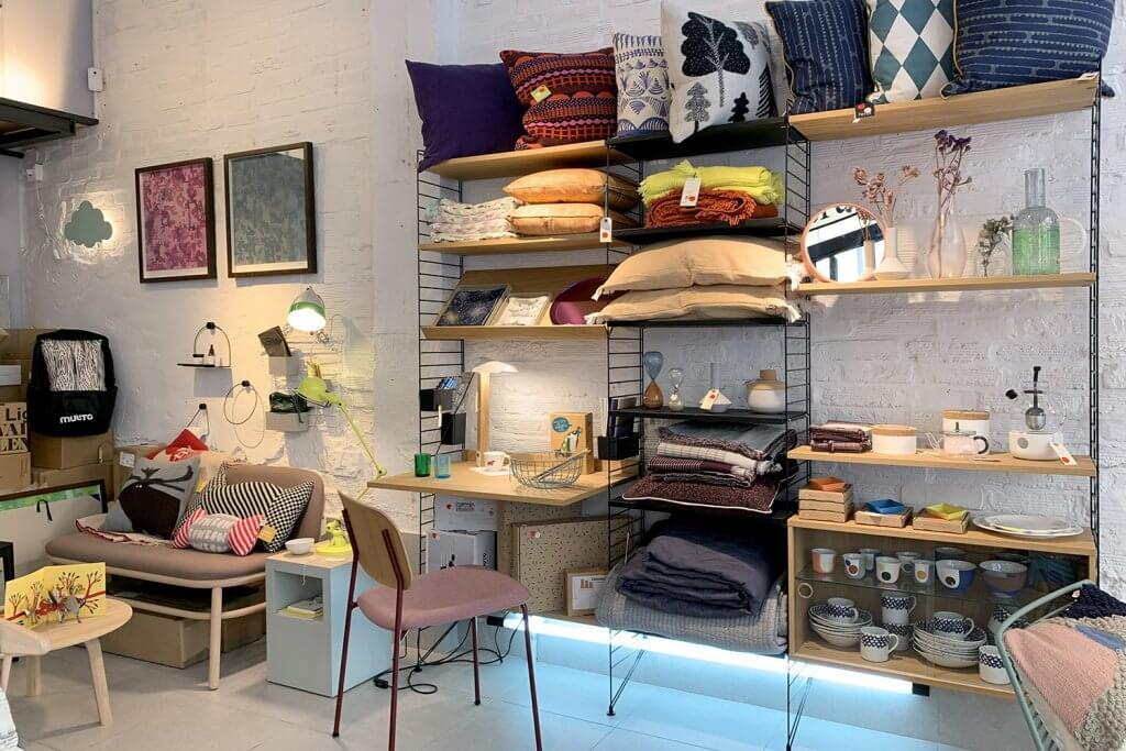 Narata - Contemporary design space in Bilbao since 2010 - tienda narata bilbao