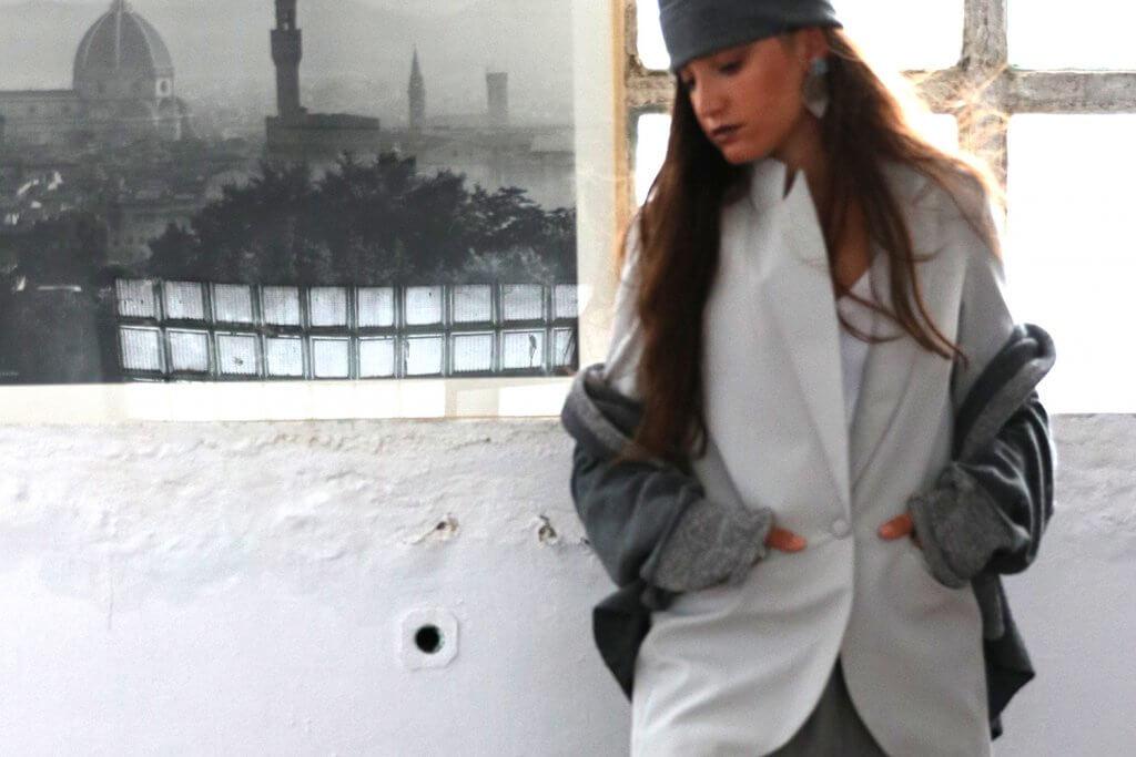 Espacio Nuka - El arte se respira en cada rincón del espacio Nuka Bilbao - Espacio NUKA FW 2020