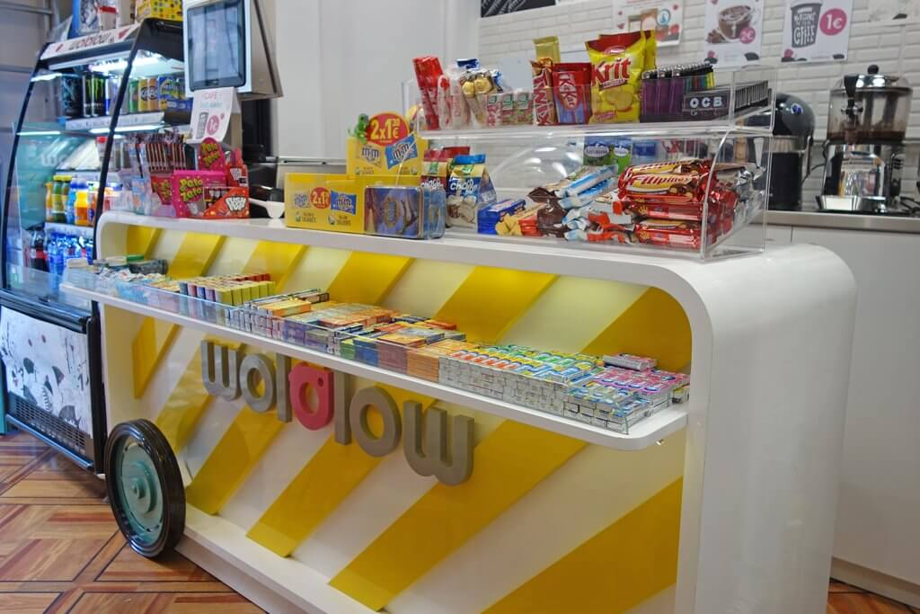 Wololow Bilbao - Personalised jelly beans for events and celebrations - Wololow Ledesma Bilbao