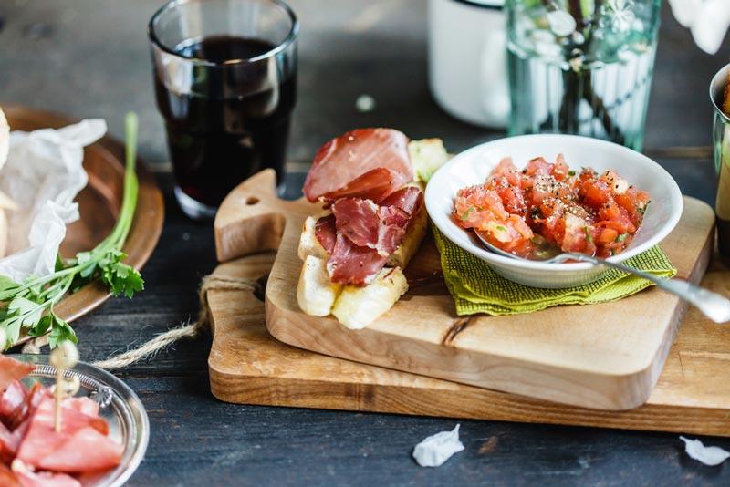 Comer y Beber en Bilbao. Guía de Restaurantes y sitios para cenar en Bilbao