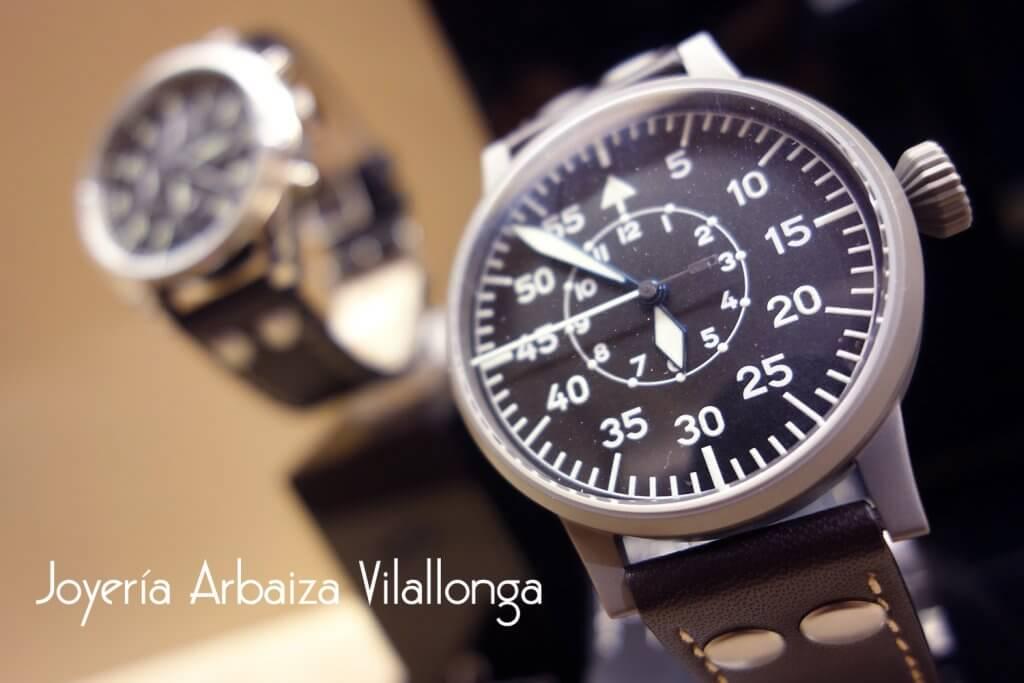 Joyería Arbaiza Vilallonga - joyería y relojería en Las Arenas, Getxo Bilbao - Joyeria Arbaiza Vilallonga Las Arenas Getxo