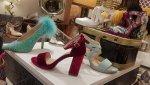 Customeus - Design your own customizable shoe in Bilbao - Customeus Bilbao