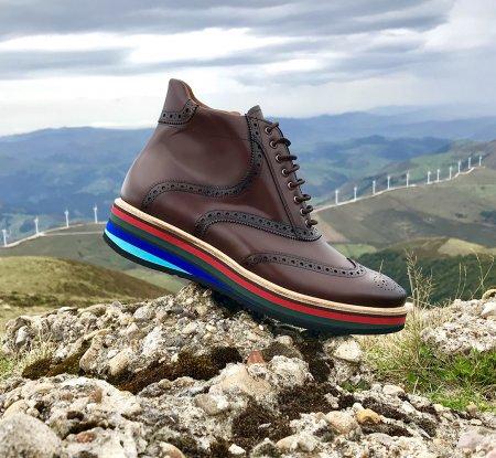Foxter Shoes - Zapatos Bilbao