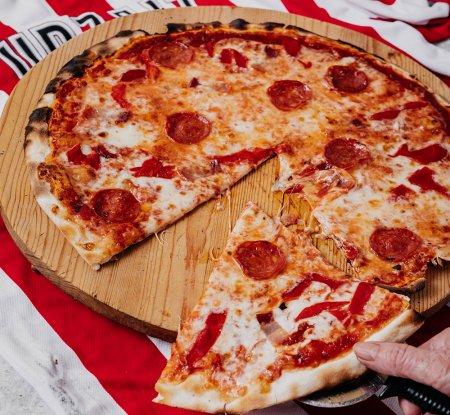 Pasta y Pizza Grossi - Cocina Internacional Bilbao
